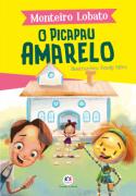 MONTEIRO LOBATO- O PICAPAU AMARELO