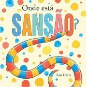 ONDE ESTÁ SANSÃO