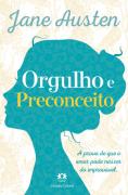 ORGULHO E PRECONCEITO- Jane Austen (NOVA EDIÇÃO)