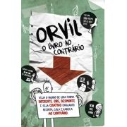 ORVIL, O LIVRO AO CONTRARIO