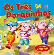 OS TRÊS PORQUINHOS- UM CONTO POP UP