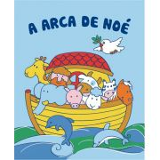 PAN-POP-UP ARCA DE NOE