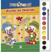 PATATI PATATA - MUNDO DE DIVERSÃO