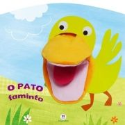 Pato Faminto, O - Livro Fantoche