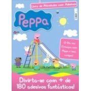 PEPPA - 180 ADESIVOS FANTASTICOS - ONLINE