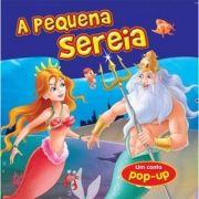 A PEQUENA SEREIA- UM CONTO POP UP