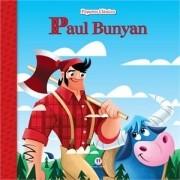 PEQUENOS CLÁSSICOS - PAUL BUNYAN