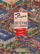 Pierre o Detetive dos Labirintos: Em Busca da Pedra Roubada