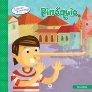 LII-HISTORIAS FANTASTICAS PINOQUIO