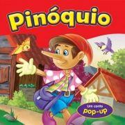 PINÓQUIO- UM CONTO POP UP