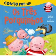 POP UP-OS TRES PORQUINHOS