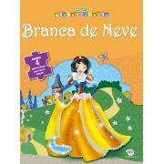 CONTOS BRANCA DE NEVE