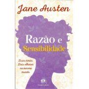 RAZÃO E SENSIBILIDADE- Jane Austen