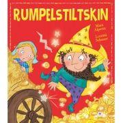 Rumpelstiltskin - Coleção Primeiros Clássicos