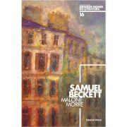 SAMUEL BECKETT (VOL. 16) MALONE MORRE