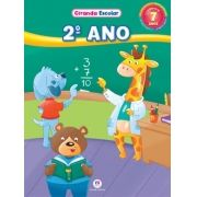 CIRANDA ESCOLAR- 2°ANO