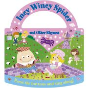 CARRY FUN-INCY WINCY SPIDER