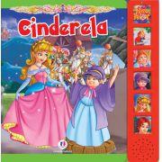SON - CLASSICOS CINDERELA - CIRANDA