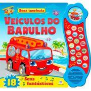 SONS INCRÍVEIS - VEÍCULOS DO BARULHO