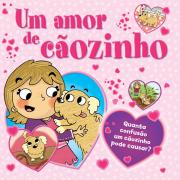 UM AMOR DE CÃOZINHO