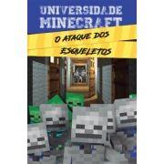 Universidade Minecraft: O Ataque dos Esqueletos