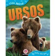Ursos - Coleção Vida Animal