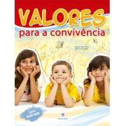 VALORES PARA A CONVIVêNCIA