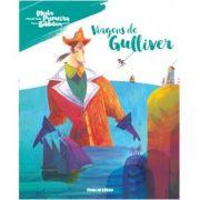 VIAGENS DE GULLIVER - VOL18 - FOLHA MINHA PRIMEIRA BIBLIOTECA