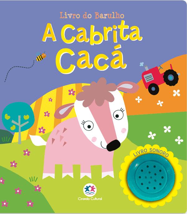 A CABRITA CACÁ