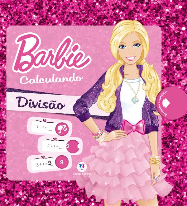 ABA- BARBIE CALCULANDO - DIVISAO