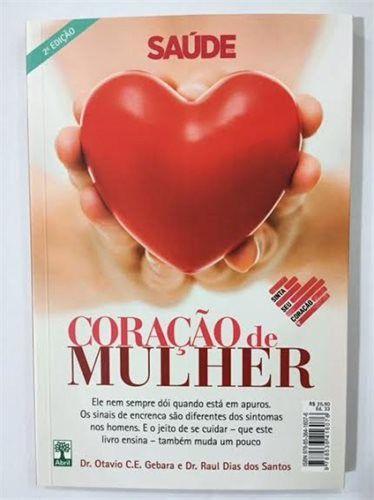 ABR-LIVRO SAUÚDE CORAÇÃO DE MULHER ED.33
