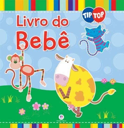 Album Livro do Bebê - Tip Tip