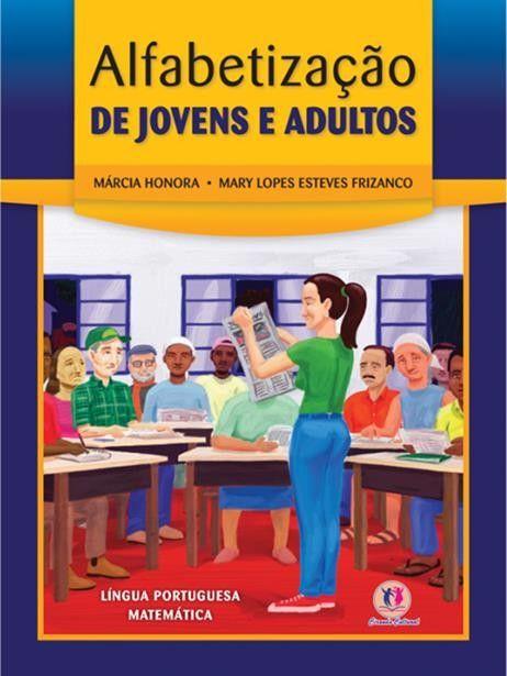 Alfabetização Para Jovens e Adultos