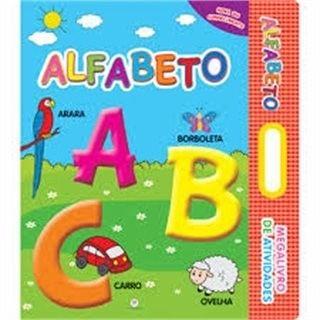 ALFABETO - HORA DO CONHECIMENTO