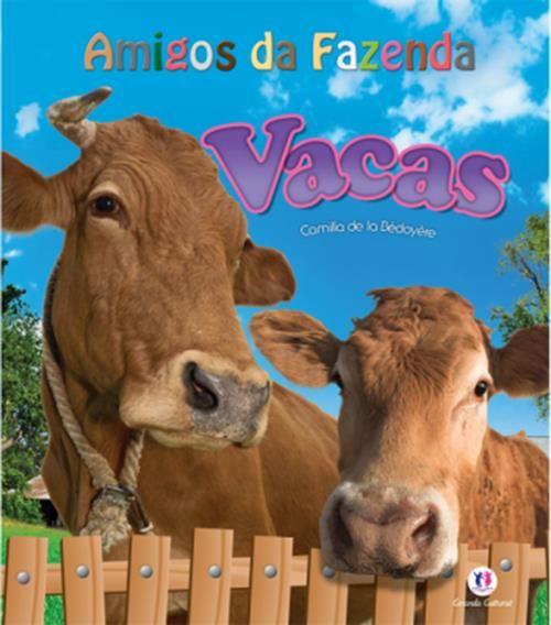Amigos da Fazenda: Vacas