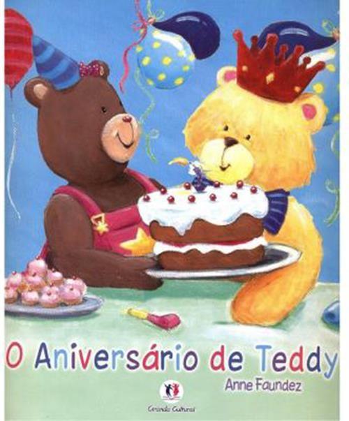 Aniversário de Teddy, O