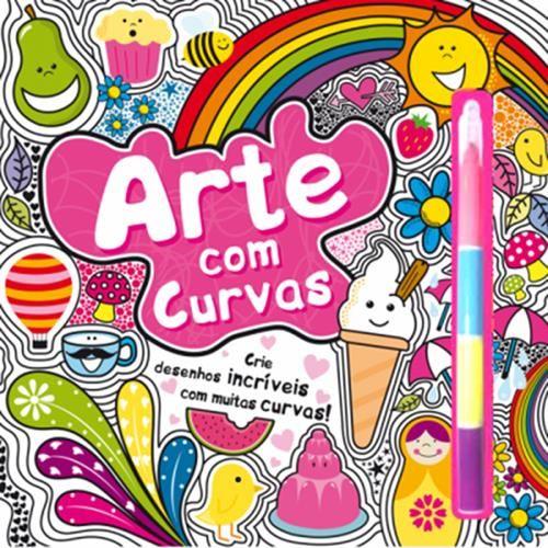 Arte com Curvas