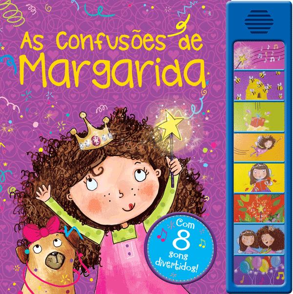 AS CONFUSÕES DE MARGARIDA