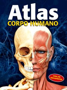 ATLAS- CORPO HUMANO