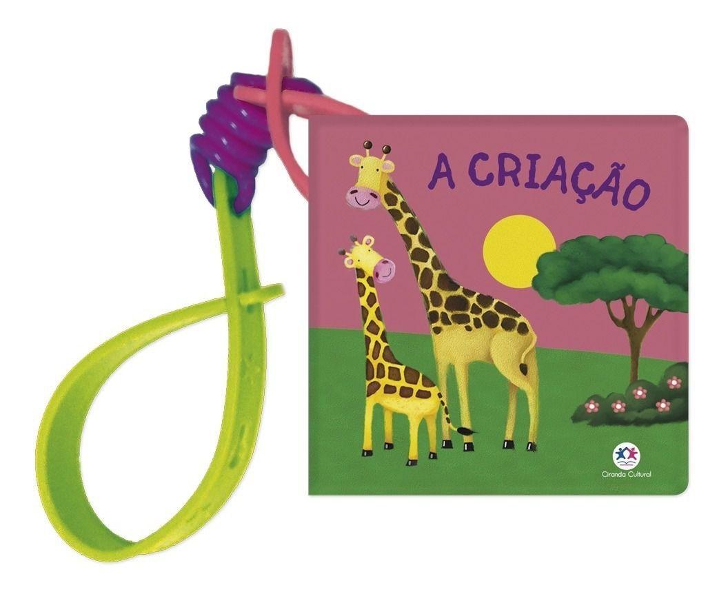 BANHO COM ALCINHA- A CRIAÇÃO