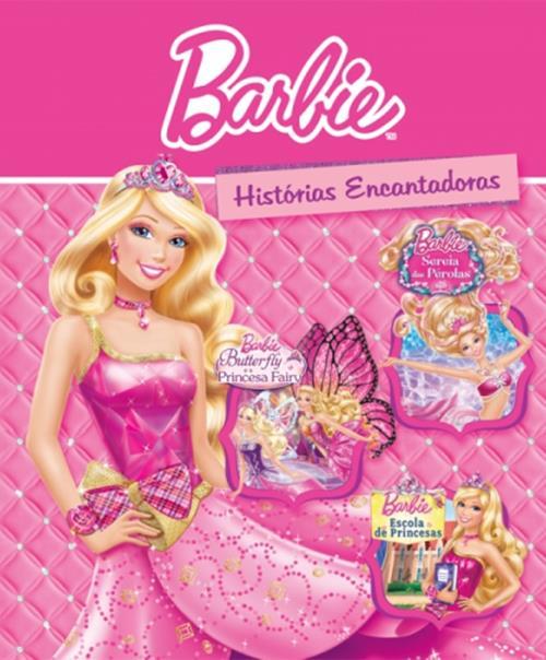 Barbie: Histórias Encantadoras
