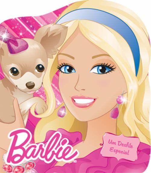 Barbie: Um Desfile Especial