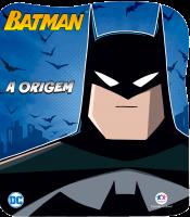 BATMAN - A ORIGEM