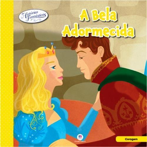 LII-HISTORIAS FANTASTICAS A BELA ADORMECIDA