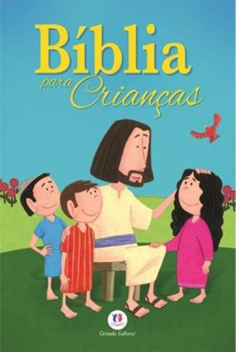 Bíblia Para Crianças