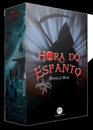 BOX HORA DO ESPANTO- SÉRIE 2