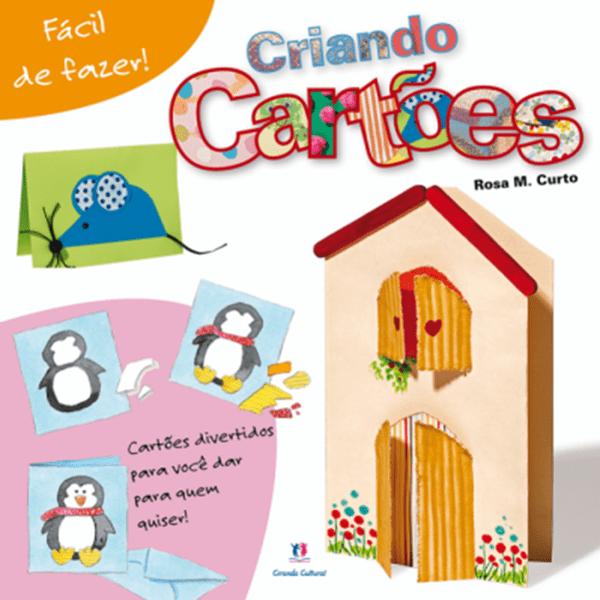 BRO-FACIL FAZER-CRIANDO CARTOES
