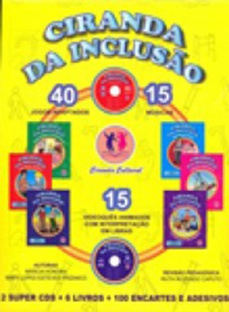 CIRANDA DA INCLUSÃO