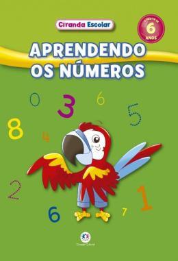 Ciranda Escolar: Aprendendo os Números