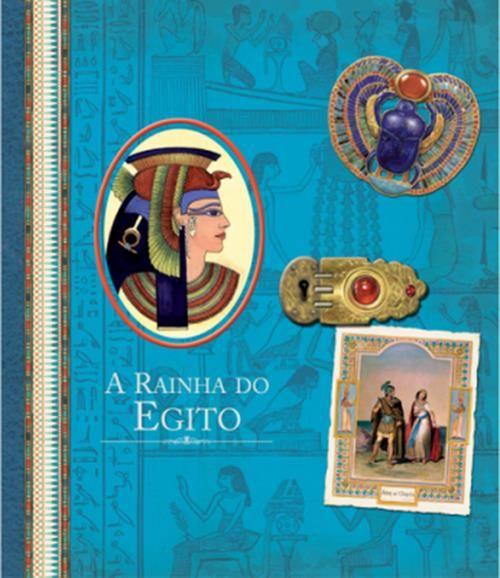 Cleópatra: A Rainha do Egito